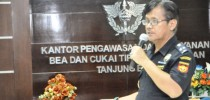 PPKP: Sosialisasi Peraturan Ekspor, Permasalahan di Kawasan Berikat, dan Pemberian Penghargaan Pegawai Terbaik KPPBC TMP Tanjung Emas