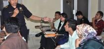 Sosialisasi Kampus Politeknik Negeri Semarang