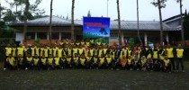 """Training and Retraining KPPBC TMP Tanjung Emas 2015 """"Bersama Menuju Kesempurnaan"""""""