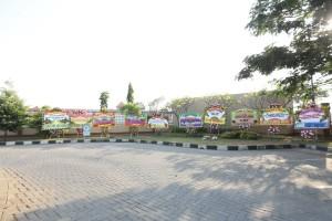 Peresmian KPPBC TMP A Semarang