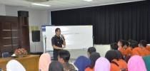 Kunjungan IAIN Surakarta