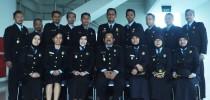 Pelantikan Pejabat Eselon IV di KPPBC TMP Tanjung Emas