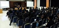 PPKP: Penandatanganan Kontrak Kinerja Kemenkeu-Four dan Kemenkeu-Five KPPBC TMP Tanjung Emas