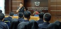 PPKP : Pengawasan Pembawaan Uang Tunai Dan Instrumen Pembayaran Lain Lintas Batas