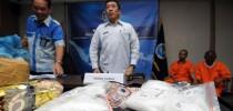 Bea Cukai Gagalkan 141 Penyelundupan Narkoba Sepanjang 2016