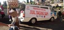 Sebanyak 300 Ton Daging Sapi Impor Masuk ke Medan, Harganya Rp 80.000 per Kg
