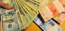 Awali Pekan, Rupiah Dibuka Melemah di Rp13.354/USD
