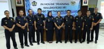 """In House Training: Awareness dan Pengenalan Manajemen Risiko (MR)""""SadaRi (Sadar Risiko) untuk DJBC"""""""