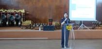 Pengarahan Kepala Kantor Wilayah DJBC Jateng dan DIY