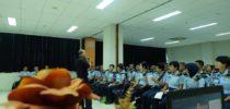 Kunjungan APN Surakarta