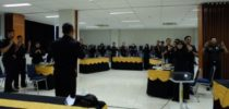TRAINING SERVICE LEVEL AGREEMENT DEMI KPPBC TMP TANJUNG EMAS MAKIN BAIK