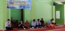Pelapasan Calon Jamaah Haji Kantor Wilayah DJBC Jateng dan DIY