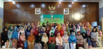 Halal Bi Halal Dharma Wanita DJBC Jawa Tengah dan D.I. Yogyakarta