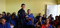 Kedatangan Tim Penyuluhan ke PT Bukit Mayak Asri