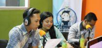 Radio bctemas.fm Berbincang dengan Kemenkeu Mengajar 2 Semarang