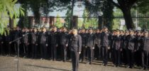 Peringatan Hari Bea dan Cukai ke-71 di KPPBC TMP Tanjung Emas