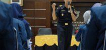 CNT Tanjung Emas Beri Ilmu kepada Mahasiswa UNDIP