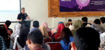 Model Pengawasan BNNP dan Direktorat Jenderal Bea dan Cukai dalam Meminimalisir Peredaran Narkoba di Seminar Gelar Karya Fakultas Hukum UNNES