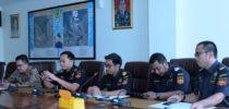 Koordinasi KPPBC TMP Tanjung Emas dengan PT. Angkasa Pura I untuk Pelayanan Publik yang Prima