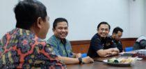Bea Cukai Tanjung Emas Menggaet Kawan Pajak di Semarang