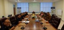 Silaturahmi GPEI Ke Bea Cukai, Ajang Tingkatkan Ekonomi Melalui Ekspor