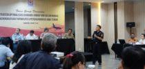 Tingkatkan Pariwisata dan Perdagangan, Bea Cukai Tanjung Emas FGD bersama KADIN