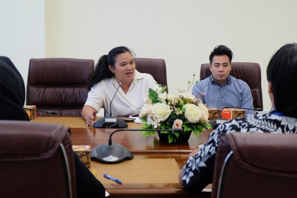 Dialog Kurs bersama BKF, Efisienkan Kebijakan