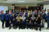 Mahasiswa Hukum USM Kunjungi Bea Cukai Tanjung Emas