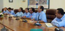 Tindak Lanjut Koalisi Dengan Kawan Pajak Semarang Barat