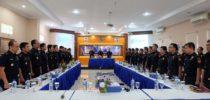 Bea Cukai Tanjung Emas Mendapat Penghargaan atas Penerbitan NHI dengan Kualitas Terbaik