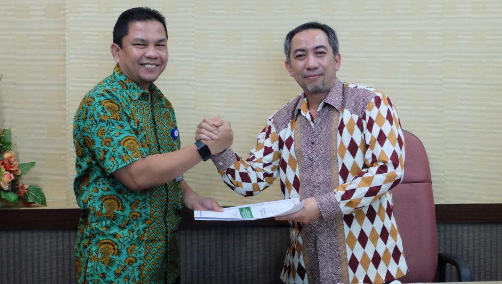 Tingkatkan Penerimaaan, Bea Cukai Tanjung Emas Gandeng KPP Pratama Semarang Timur
