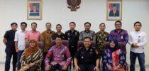 Bedah Wajib Pajak Bersama KPP Madya Semarang