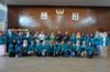Bea Cukai Tanjung Emas Terima Kunjungan Unwahas