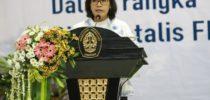 Songsong Ekonomi Indonesia 2045, Menkeu Beri Kuliah Umum