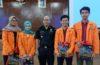 Bea Cukai Tanjung Emas Bagikan Ilmu Kepabenan Kepada Mahasiswa Universitas Ahmad Dahlan