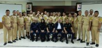 Matangkan Ilmu Kepelabuhanan, Taruna PIP Semarang Perdalam Ilmu Kepabeanan