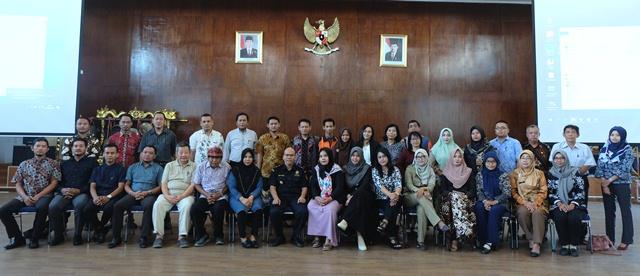 Bea Cukai Tanjung Emas Sosialisasikan Aturan ke Perusahaan Penyalur TKI dan Dinas Tenaga Kerja