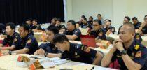 Bea Cukai Tanjung Emas Gelar Sosialisasi Aturan Baru Manifes