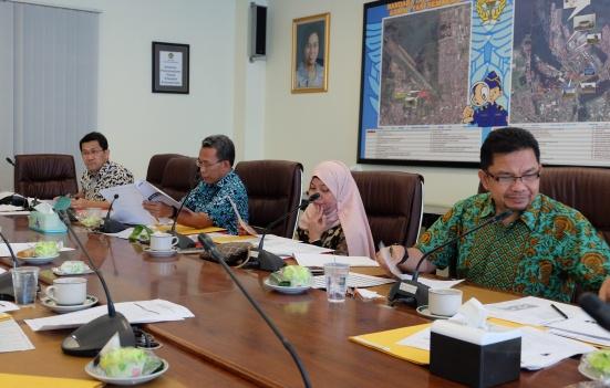 Ukur Kompetensi Pejabat, Bea Cukai Laksanakan Assessment