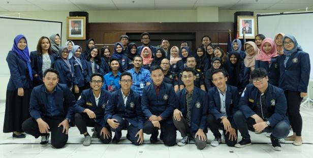 Hubungan Polines Semarang dengan Bea Cukai Tanjung Emas