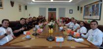 Bea Cukai Tanjung Emas Laksanakan Program Secondment
