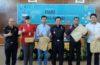 Bea Cukai Tanjung Emas Lindungi Produk Original