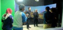 Customs Visit Media : Semakin Dekat Masyarakat lewat Metro TV