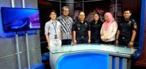 Customs Visit Media : Bea Cukai Masa Kini bersama NET TV