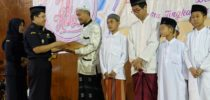 Tingkatkan Silaturahim Pegawai Bea Cukai melalui Halal Bihalal DKM Baitut Taqwa