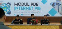 Berpindahnya Jaringan Koneksi dari EDI ke Internet PIB