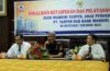 PT. Bank Mandiri Taspen (MANTAP), bekali purna tugas PNS