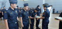 4 Pegawai Bea Cukai Tanjung Emas Raih Penghargaan