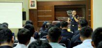 Perubahan Aturan Barang Kiriman, Bea Cukai Tingkatkan Kualitas Pegawai
