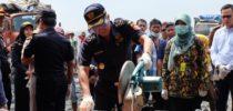 Bea Cukai Tanjung Emas Musnahkan BMN dan BTD